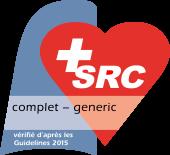 Label SRC